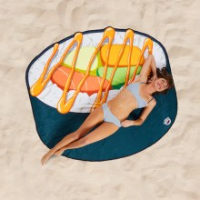 Strandhåndkle Gigantisk Sushi