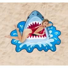 Strandhåndkle Hai