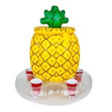 Oppblåsbar Drikkekjøler Ananas