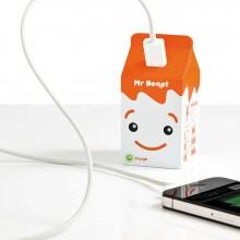 Juice Pakke Bærbar Batteri