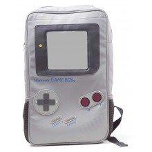 Nintendo Game Boy Ryggsekk