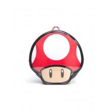 Nintendo Rød Sopp Ryggsekk