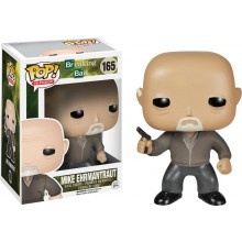 BREAKING BAD - Bobble Head POP The Cleaner Mike Ehrmantraut