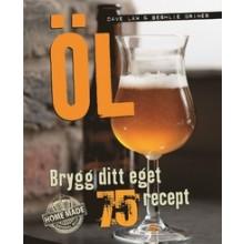Brygg Din Egen ØL 75 Oppskrift