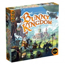 Bunny Kingdom, Strategispill