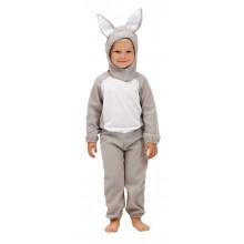 Kaninkostyme Barn