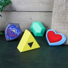 The Legend Of Zelda Stressball