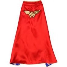 Kappe Wonder Woman Karnevalskostyme Barn