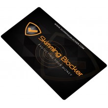 Skimming Blocker RFID-beskyttelse