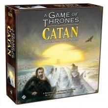 Catan: Game of Thrones - Brotherhood of the Watch (EN)
