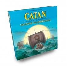 Catan: Legenden om Sjörövarna (SE)