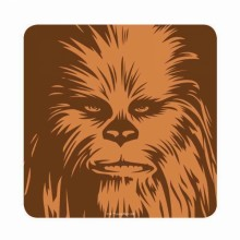 Star Wars Chewbacca Drikkeunderlag