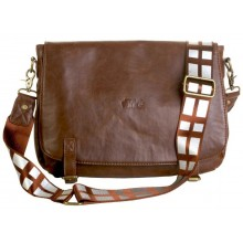 Star Wars Chewbacca Messenger Bag