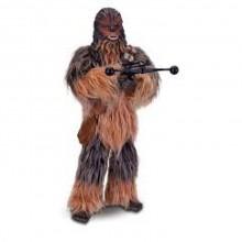 Star Wars Chewbacca Elektronisk Figur Deluxe