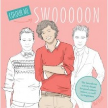 Swoon - The Heartthrob Activity Book