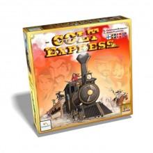 Colt Express, Selskapsspill