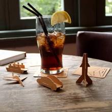 Drinkunderlag Bygg Egne Modeller