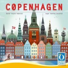Copenhagen, spill