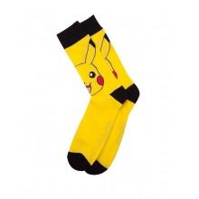 Pokémon Strømper Pikachu