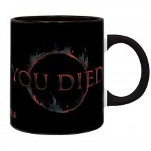 Dark Souls Krus You Died