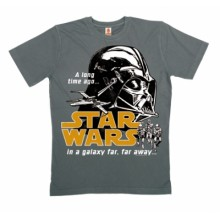 Darth Vader T-Skjorte ØKologisk Bomull