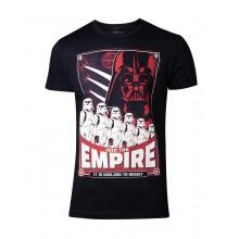 Star Wars Join The Empire T-skjorte
