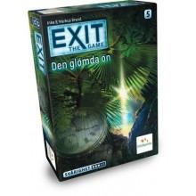 Exit: Den Glömda Ön (se)