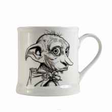 Harry Potter Krus Vintage Dobby