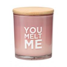 Duftlys You Melt Me