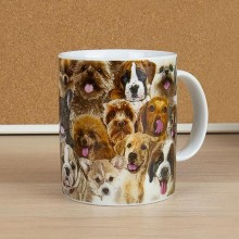Dog Lover Mugg