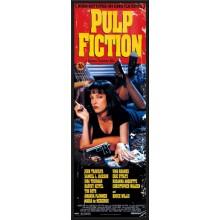Pulp Fiction DØRposter
