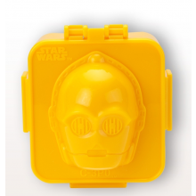 Star Wars C-3Po Eggform