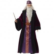 Harry Potter Figur, Albus Dumbledore (Humlesnurr), 25 cm
