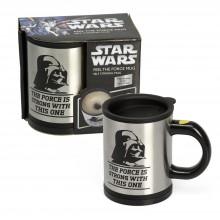 Star Wars Feel the Force Selvrørende Kopp