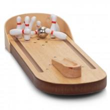 Bowling for skrivebordet