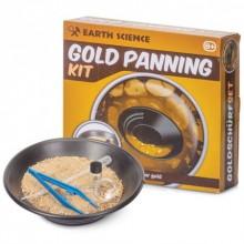 Gullvasking  - kit