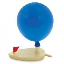 Ballongbåt