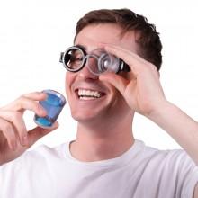Shotbriller