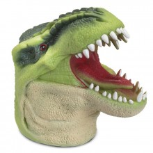 HÅNddukke Dinosaur