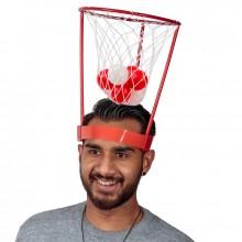 Hoop Head Kurvhatt Med Baller