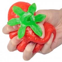 Stressball Jordbær