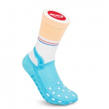 Crocs-Sokker Silly Socks