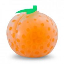 Stressball Jellyball Fersken
