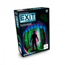 Exit: Spöktåget, Samarbetsspel (se)