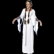 Medieval Maid Kostyme