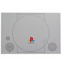 Playstation Notatbok