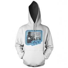 Star Wars 7 - Finn Hoodie
