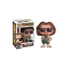 The Big Lebowski POP! Vinyl Figur The Dude 10cm