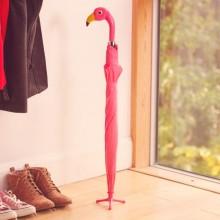 Paraply Flamingo