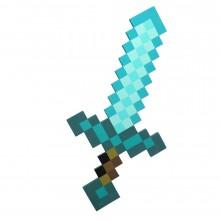 Minecraft Diamond Svärd